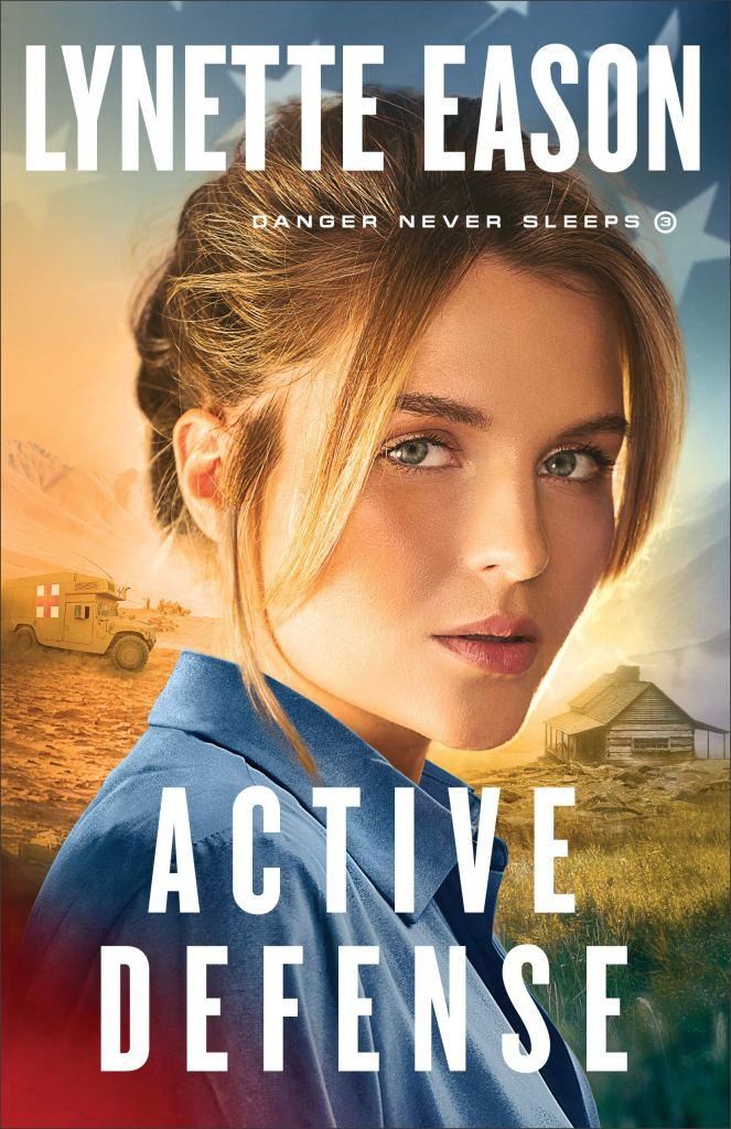 Active Defense by Lynette Eason