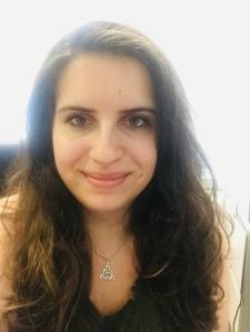 Author Alexa Whitewolf