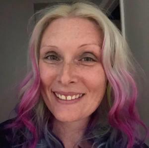Author Amanda Siegrist
