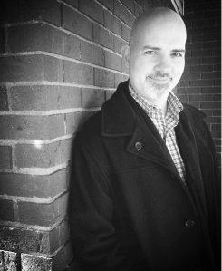 Author Dan Stout