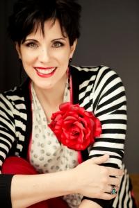 Author Deanna Raybourn