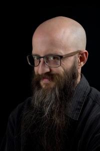 Author Jim C. Hines