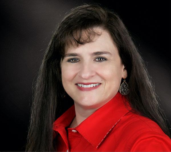 Author Lynette Eason