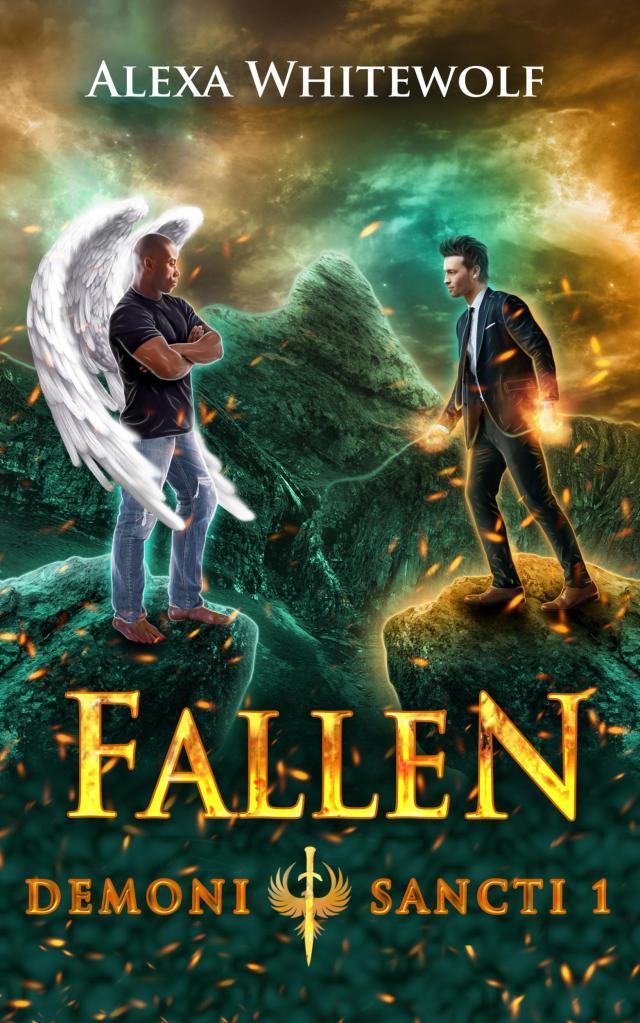 Fallen by Alexa Whitewolf