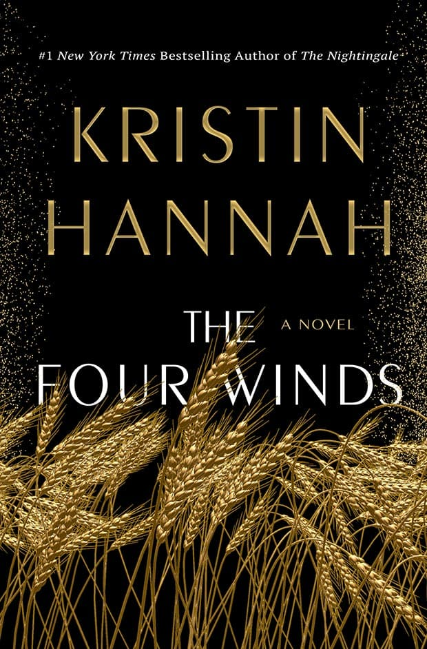 The Four Winds by Krsitin Hannah