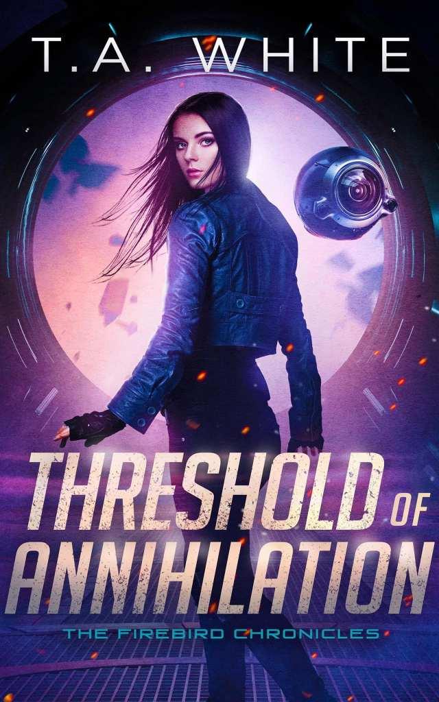 Threshold of Annihilaton by T.A. White