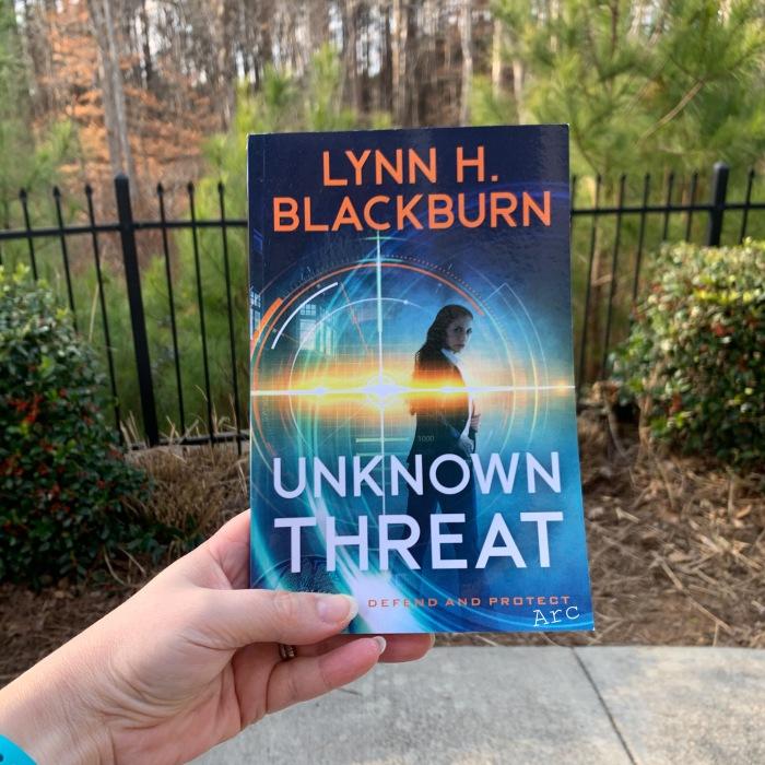 Unknown Threat Lynn H. Blackburn