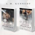 Perfect Dissonance Books