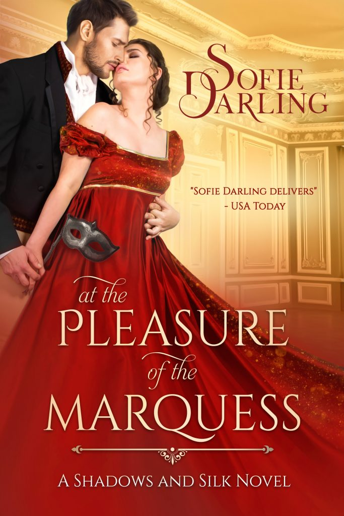 At the Pleasure of the Marquess by Sofie Darling - 1