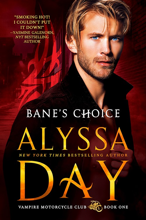 Bane's Choice by Alyssa Day