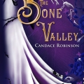 The Bone Valley by Candace Robinson
