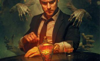 Bottle Demon by Stephen Blackmoore