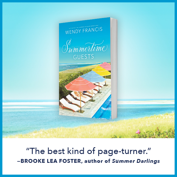 Summertime Guests Foster