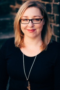 Author Kelly Rimmer