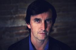 Author Matt Dunn
