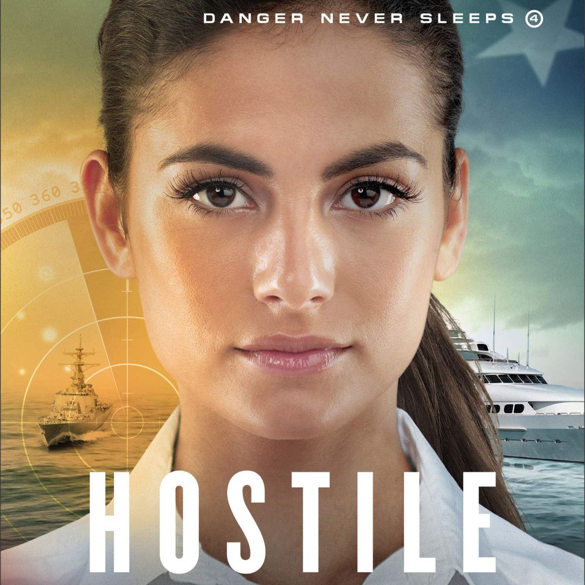 Hostile Intent by Lynette Eason