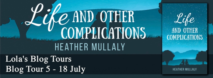 Life and Other Complications banner