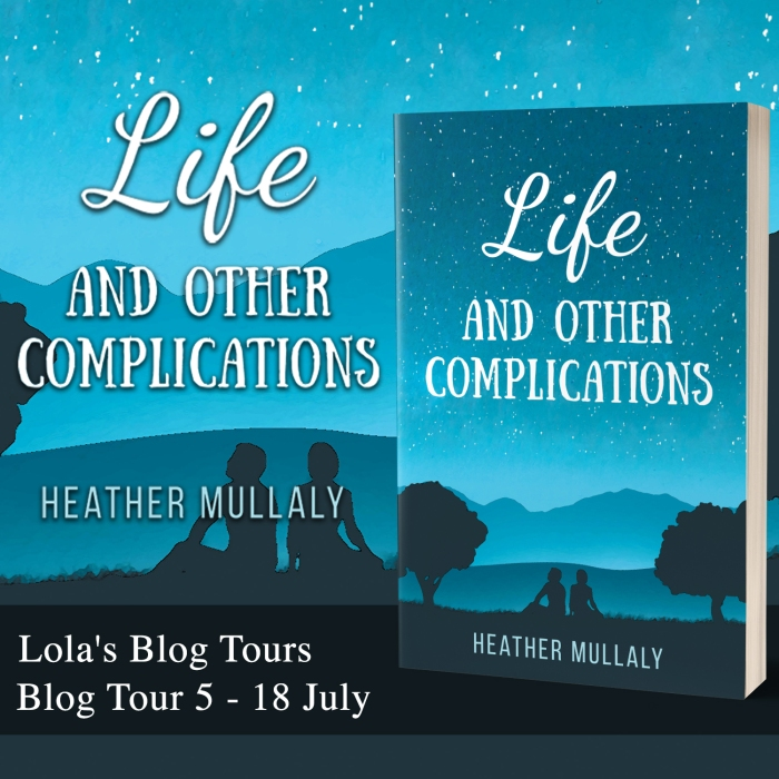 Life and Other Complications square banner